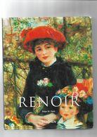 Livre Renoir Par Peter H.Feist - Art