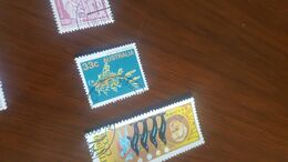 AUSTRALIA I CORALLI  1 VALORE - Stamps