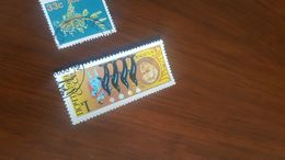URSS IL CIRCO  1 VALORE - Stamps