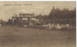 Brasschaat - Brasschaet - La Pergola - Eikelenberg - Uitg. E. Goormans, Brasschaet - Brasschaat
