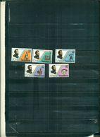 SWAZILAND 100 PREMIERE LIAISON TELEPHONIQUE 5 VAL NEUFS A PARTIR DE 0.60 EUROS - Swaziland (1968-...)