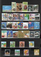 JAPON 2005  2006  Timbres Oblitérés  Le Scan Ceux Que Vous Recevrez  Lot  08 08 10 - Collections, Lots & Series