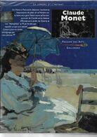 Livre Claude Monet - Art