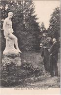 Statue Dans Le Parc De Mondorf-les-Bains - Mondorf-les-Bains