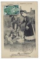 AGRICULTURE - BERRY (18) - Le Goûter Des Poules - Les Chansons De Jean RAMEAU Illustrées - Allevamenti