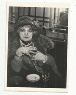 Cp , Célébrité , La Môme BIJOUX - Miss DIAMONDS , Bar De La Lune , Montmartre , 1932 , Phot. Brassaï , écrite - Femmes Célèbres