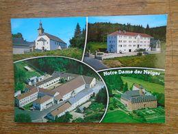 Abbaye Notre-dame Des Neige , Le Monastère Et Ses Dépendances , Multi-vues - Autres Communes