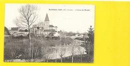 MAREUIL Sur LAY Rare L'Ecluse Du Moulin () Vendée (85) - Mareuil Sur Lay Dissais