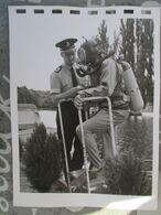 Plongeur Duiker Police Politie 1968 12 Op 16 Cm Kent County - Riproduzioni