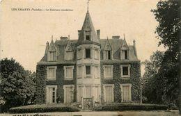 Les Essarts * Le Château Moderne - Les Essarts