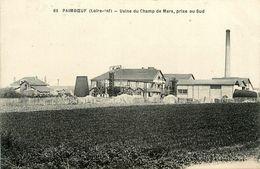 Paimboeuf * Usine Du Champ De Mars * Prise Au Sud * Industrie - Paimboeuf