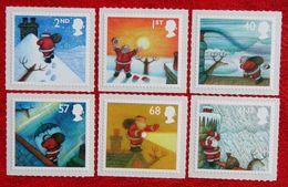 Natale Weihnachten Xmas Noel Kerst (Mi 2258-2263) 2004 POSTFRIS MNH ** ENGLAND GRANDE-BRETAGNE GB GREAT BRITAIN - 1952-.... (Elizabeth II)
