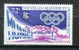 Nouvelle Calédonie - PA 133 *  - Cote 10 - NC 19 - Nuovi