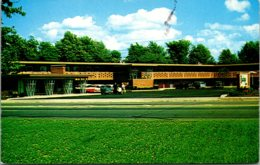 Ohio Cleveland The Buckeye Motel Lorain Road - Cleveland
