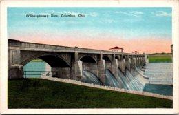 Ohio Columbus The O'Shaughnessy Dam - Columbus