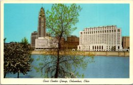 Ohio Columbus Civic Center Group - Columbus