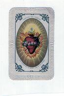IMAGE PIEUSE / CANIVET  / HOLY CARD / SAINT COEUR DE MARIE / ED. DOPTER (21) - Devotion Images