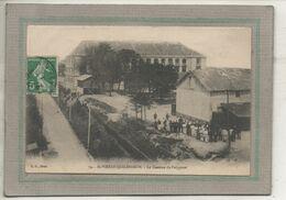 CPA - (29) SAINT-PIERRE-QUILBIGNON - Aspect De La Caserne Du Polygone En 1915 - Sonstige Gemeinden