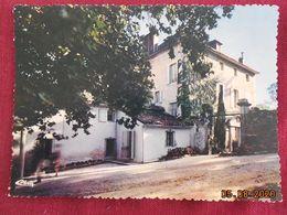 CPSM GF - Saint-Pons-de-Thomières - Hostellerie De Ponderach - Saint-Pons-de-Thomières