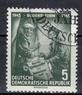 DDR+ 1955 Mi 481 Bodenreform GH - DDR