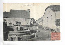70 - NOROY- Fontaine De Coin. Animée - Andere Gemeenten