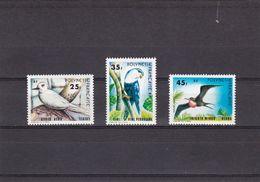 Polinesia Nº 156 Al 158 - Polinesia Francese