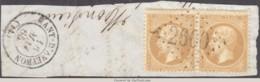 GC 2600 (Nant-d'Aveyron, Aveyron (11)), Cote +++24€ (12€/timbre) - Marcophilie (Timbres Détachés)