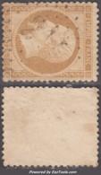GC 214 (Audenge, Gironde (32)), Cote 15€ - Marcophilie (Timbres Détachés)