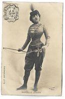 Femme Célèbre - MARCELLE LENDER - Femmes Célèbres