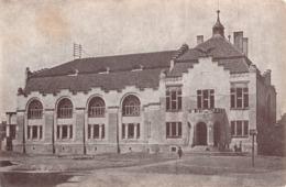 R417846 Sokolovna. Vzpominka Na Slet Sokolstva V Prostejove. 1934 - Postcards