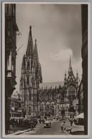 Köln - S/w Dom 53 - Koeln