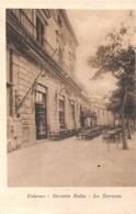 R418136 Palermo. Birreria Italia. La Terrazza. Sicula Arti Grafiche - Mundo