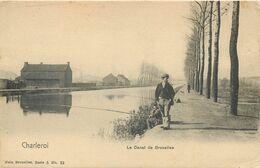 Belgique - Lot De 12 Cartes Postales De La Province Du Hainaut (2) - België