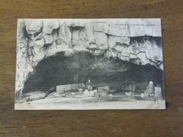ROYAT / La Grotte Des Laveuses - Royat