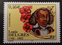 FRANCE 2002  LOUIS DELGRES  NEUF - France