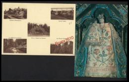 Visitez Moresnet Et Notre Dame En Couleur. Les 2 Cartes. Scan Recto/verso - Plombières