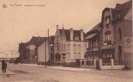 De Panne - Nieuwpoortlaan - La Panne - Boulevard De Nieuport - Ern. Thill, Bxl Série 9 N° 23 - De Panne