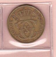 1 Pièce   Danmark    Danemark   2 Kroner    Année 1926 - Dänemark