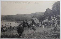 Environs De BREST - SAINT-JEAN - Le Pardon - Brest