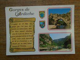 Gorges De L'ardèche , Multi-vues - Autres Communes