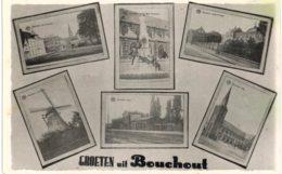 (164)   Groeten Uit  Boechout - Boechout