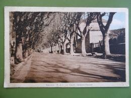VOLONNE  ( 04 )  Cours Jacques PAULON - Frankreich