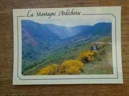 Ardèche , La Montagne Ardèchoise - Autres Communes