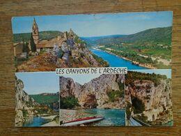 Les Cayons De L'ardèche , Multi-vues - Autres Communes