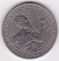 Banque Des Etats De L'Afrique Centrale. 500 Francs 1976 B République Centrafricaine - Central African Republic
