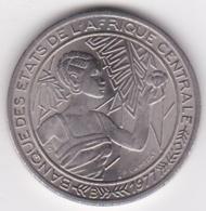Banque Des Etats De L'Afrique Centrale. 500 Francs 1977 B République Centrafricaine - Repubblica Centroafricana