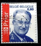 Belgique 2004 - YT 3253 (o) Sur Fragment - Belgium