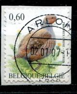 Belgique 2005 - YT 3365 (o) Sur Fragment - Belgium
