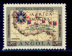 ! ! Angola - 1960 Prince Henry - Af. 410 - MNH - Angola