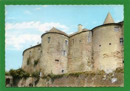 08 -- SEDAN - Le Chateau Fort  CPSM  Grd Format  1960 EDIT  CAP - Sedan